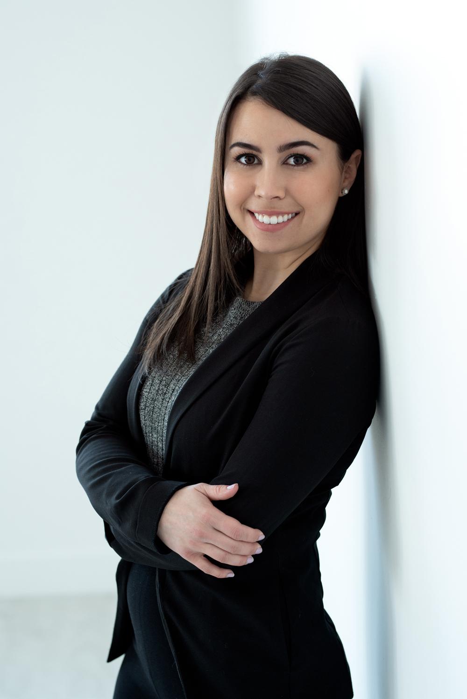 Melanie Lavergne