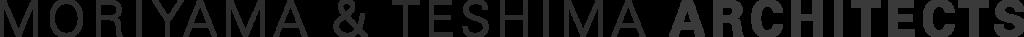Moriyama & Teshima Architects logo