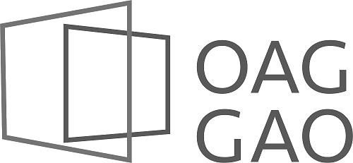 Ottawa Art Gallery Logo