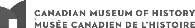 Canadian Museum of History Logo