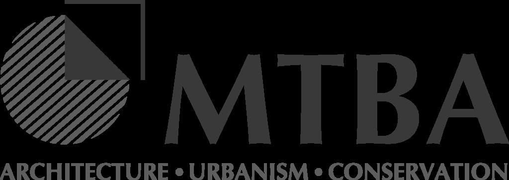 Mark Thompson Brandt & Associates Architecture Logo
