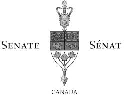 Senate of Canada Logo